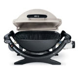 Weber Q 100 Portable Gas Grill